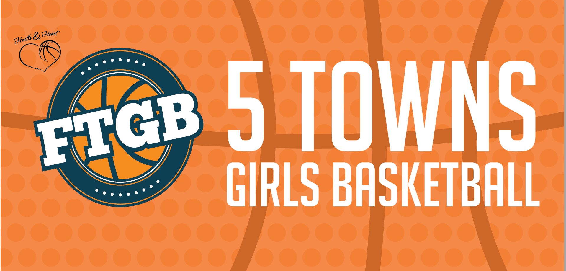 5 Towns Girls Basketball League